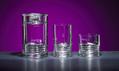 Nápojová sada Engineering Collection odRückl Crystal