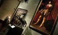 Portrét, který symbolicky otevírá výstavu Albrecht z Valdštejna a jeho doba