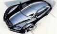 Nákres vozu Audi A5