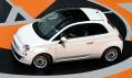 Nový Fiat 500