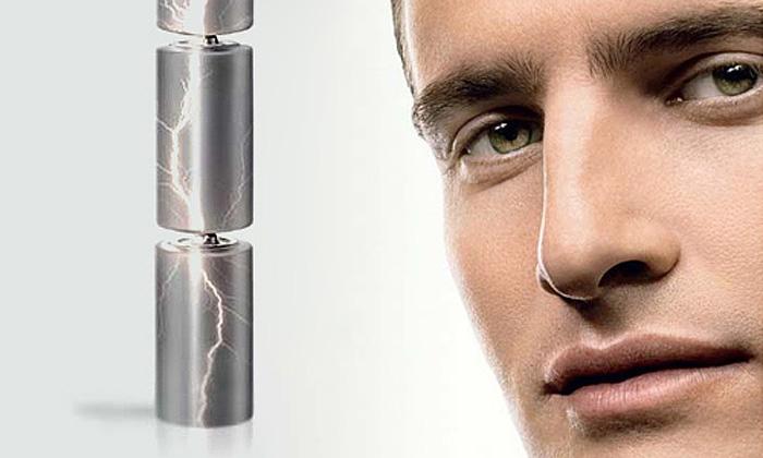 Kosmetické řady výhradně pro muže
