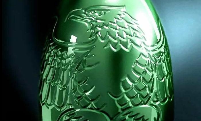 Nové láhve minerálek Mattoni již napultech
