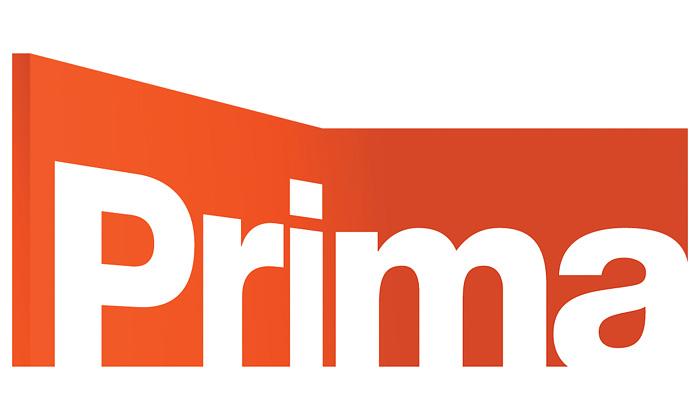 Prima představila nové logo aznělky