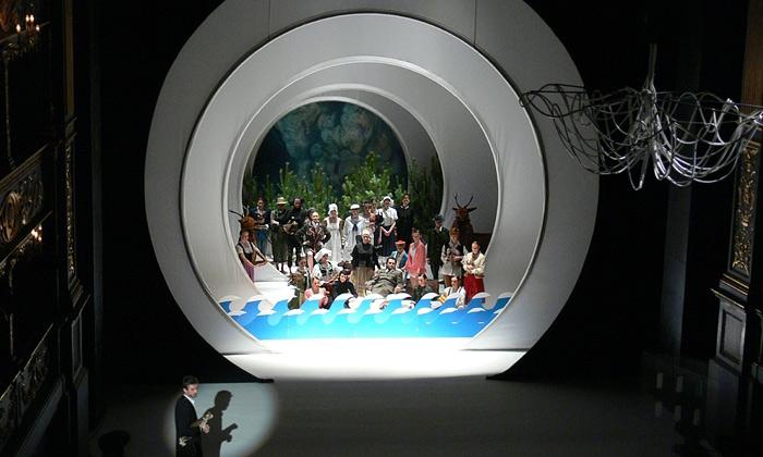 Czech Grand Designerem 2008 jeStudio Najbrt