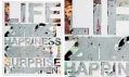 Monografie studia Život Štěstí Překvapení