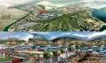 Přirozený ostrov bude mít i dráhu pro F1