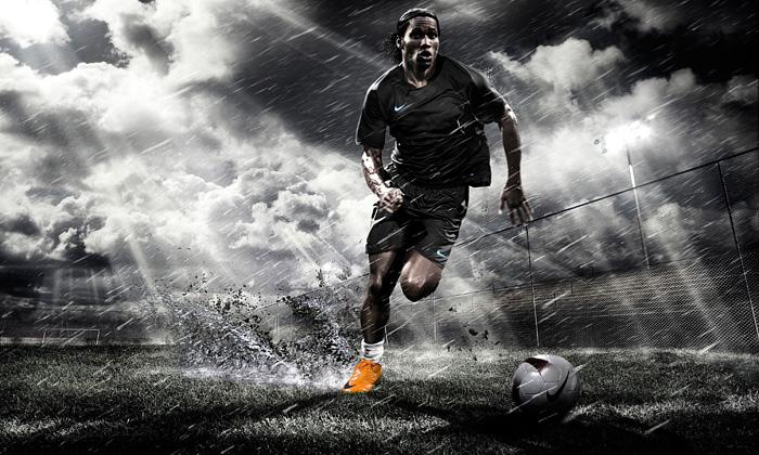 Stylové kopačky Nike kdesetiletému výročí