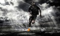 Didier Drogba v reklamní kampani na Nike Mercurial