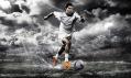 Cristiano Ronaldo v reklamní kampani na Nike Mercurial