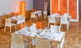 Restaurace hotelu Omnia