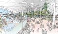 Kresby k vizualizacím terminálu