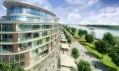 Byty vysoké úrovně pro horních několik tisíc