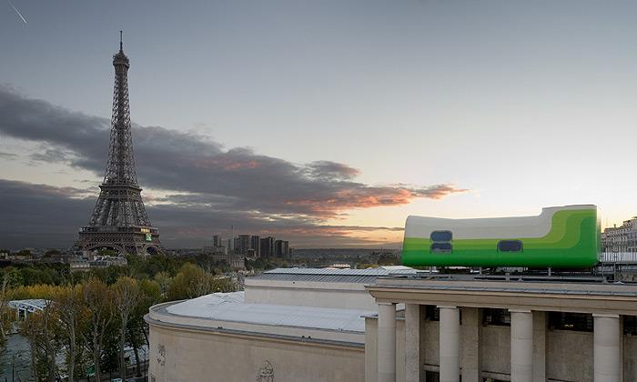Hotel Everland bude dál vyhlížet naPaříž