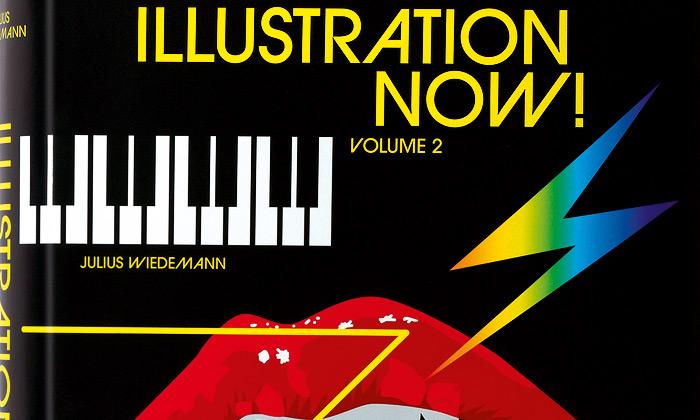 Nejlepší ilustrace světa vIllustration Now! 2