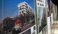 Výstava studentů Fakulty Architektury na ČVUT