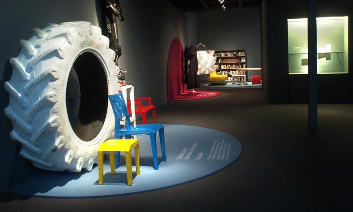 Výstava nejlepších kousků zCzech Grand Design