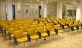 Přednáškové prostory Nadace pro rozvoj architektury a stavitelství