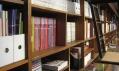 Knihy, časopisy, publikace, katalogy a další materiály v knihovně