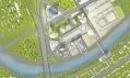 Urbanistický plán zástavby nábřeží