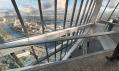 Spolehlivě nejlepší výhled na město z nejvyšších pater budovy