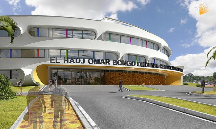 V africkém Gabonu bude stát česká nemocnice