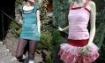 Ukázka oblečení módní značky Hedush