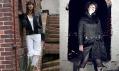Ukázka z kolekce Delicately Different módní značky sweet666design