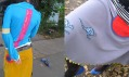 Ukázka oblečení módní značky Yaxi Taxi