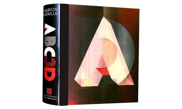 Hravá trojrozměrná abeceda vknize ABC3D