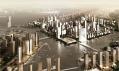 Město má vyrůst na holé písečné pláni u moře