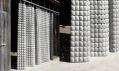 Nejlepší z nejlepších je i betonová textilie