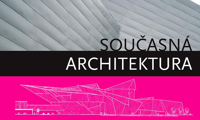 Světová česká kniha Současná architektura