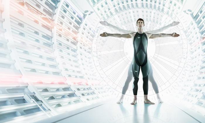 Speedo začne prodávat nejrychlejší plavky světa