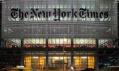 Nová budova The New York Times, kterou navrhl Renzo Piano