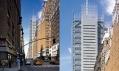 319 metrů vysoká budova The New York Times