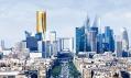 297 metrů vysoká budova, kterou do Tour Signal navrhl Norman Foster