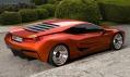 Nový model BMW M1 Hommage