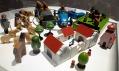 Výstava Bruselský sen - Hračky a stavebnice