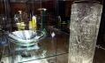 Výstava Bruselský sen - Sklo a porcelán