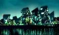 Vítězný projekt na domy tvaru ledovce od architektonického studia JDS