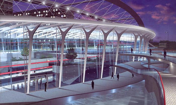 Pražské metro C seprodlužuje třemi stanicemi