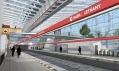 Nová stanice metra C jménem Střížkov