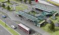 Nová stanice metra C jménem Prosek