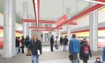 Nová stanice metra C jménem Letňany
