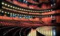 Koncertní hala s více jak dvěma tisíci sedadly
