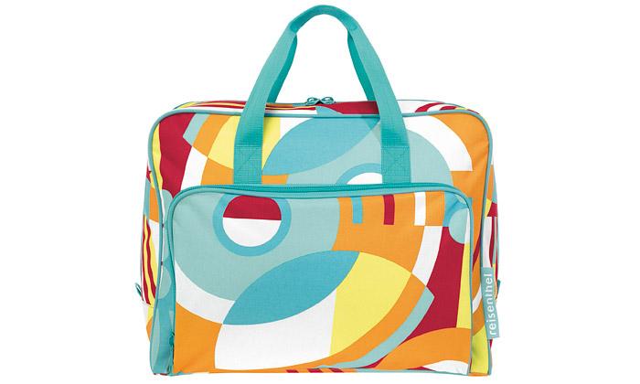Nové jarní tašky Reisenthel nanákupy idovolenou