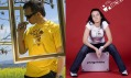 Ukázka triček značky Young Primitive