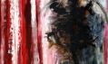 Výstava Malba VŠVU a VŠUP: Eva Matoušová (CZ)