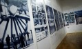 Počátky tvorby symbolizuje pavilon dějin dopravy na Expo 86