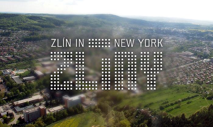 Zlín sepředstavuje vNew Yorku pod názvem ZLíNY